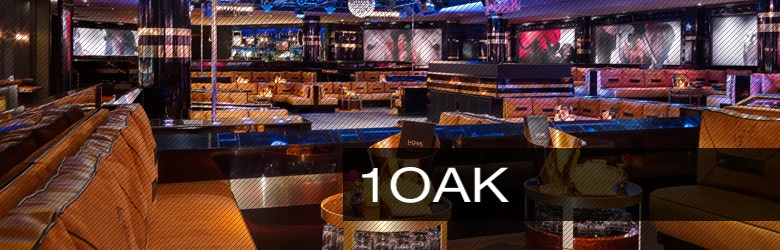 1OAK Nightclub Las Vegas