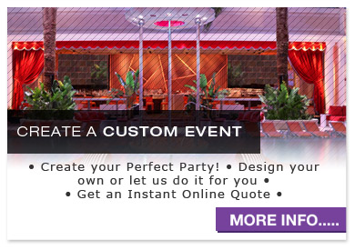 Custom Vegas Nightlife Packages