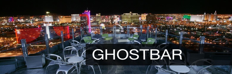 Ghostbar Las Vegas