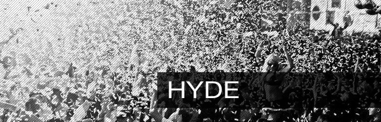 Hyde Nightclub Las Vegas