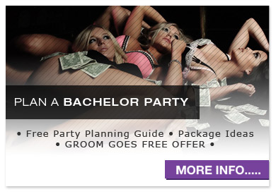 Bachelor Party Package Ideas