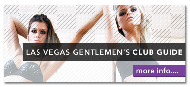 Vegas Gentlemens Club Guide