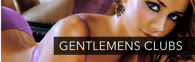 Las Vegas Gentlemens Club Information