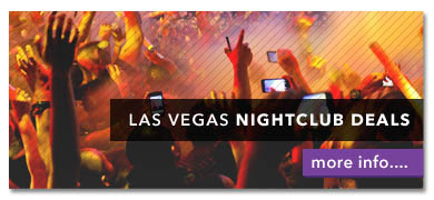 Vegas Club Deals