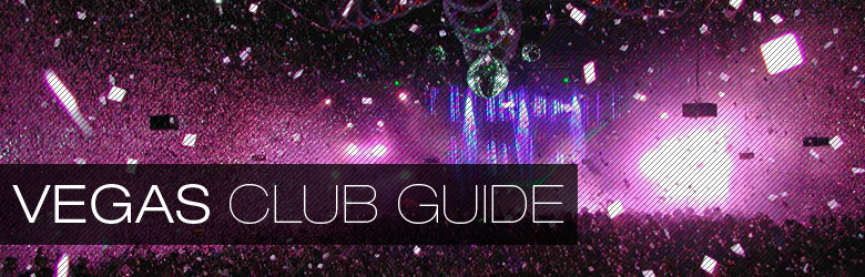 Las Vegas Nightclub Guide