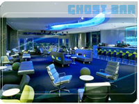 VIP Hosted Access to Ghostbar