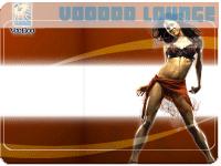 VIP Hosted Access to Voodoo Lounge