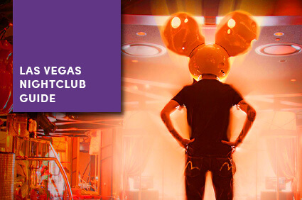 Vegas Nightlife Info