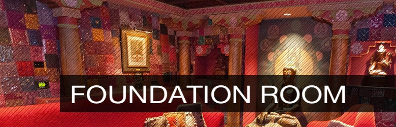 Foundation Room Las Vegas