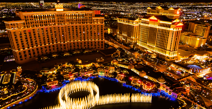 $99 | Limo, Drinks, Cover & VIP to Vegas's Best Tower-top Venues!